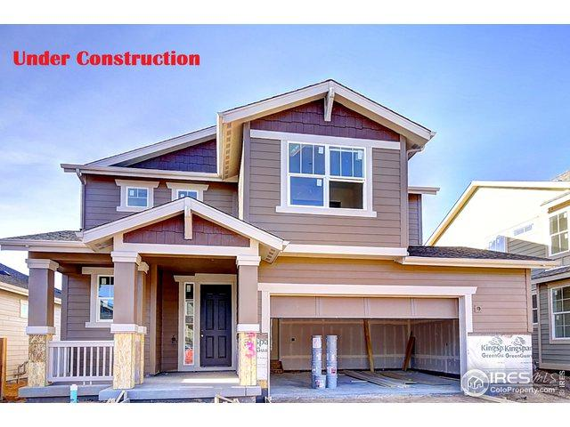 2933 Crusader St, Fort Collins, CO 80524 (MLS #876278) :: Tracy's Team
