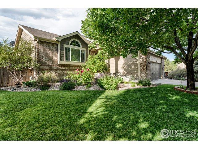 1558 Platte Ct, Loveland, CO 80538 (MLS #876306) :: Keller Williams Realty