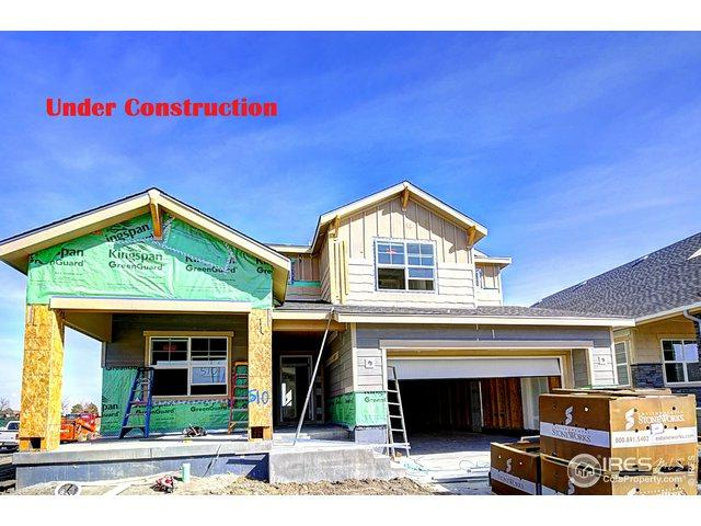 510 Seahorse Dr, Windsor, CO 80550 (MLS #876361) :: Sarah Tyler Homes