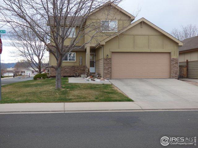 685 Fetlock Dr, Fort Collins, CO 80524 (MLS #876364) :: Sarah Tyler Homes