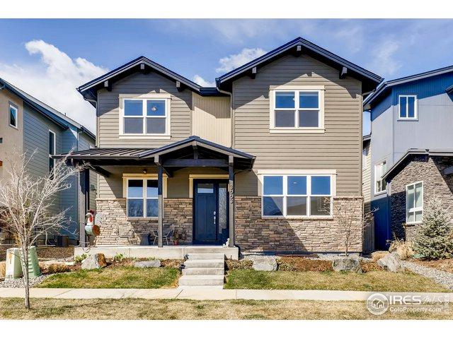 3663 Silverton St, Boulder, CO 80301 (MLS #876666) :: Sarah Tyler Homes