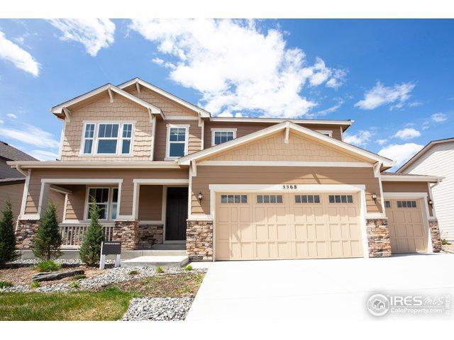 5568 Carmon Dr, Windsor, CO 80550 (MLS #876687) :: Kittle Real Estate