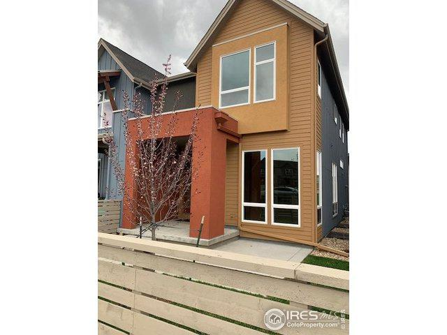 1364 Snowberry Ln 1364/A, Louisville, CO 80027 (MLS #876690) :: J2 Real Estate Group at Remax Alliance