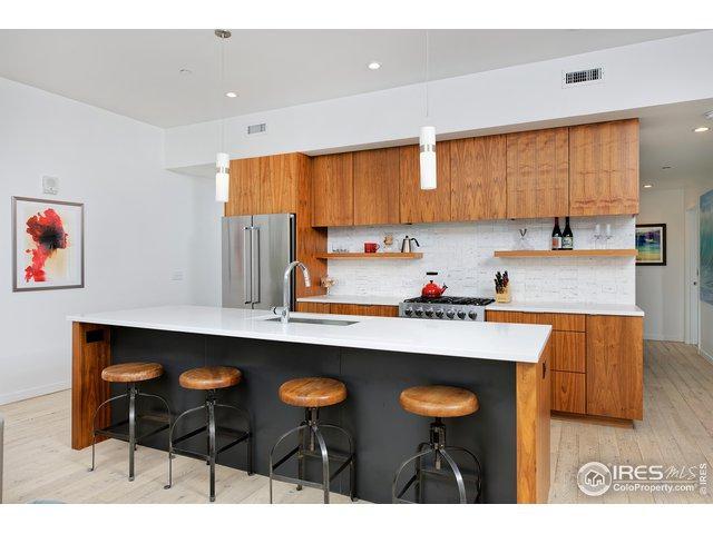 3233 Tejon St #207, Denver, CO 80211 (MLS #876730) :: Sarah Tyler Homes