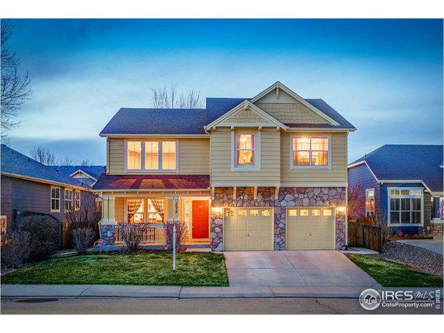1614 Prairie Song Pl, Longmont, CO 80504 (MLS #876733) :: The Bernardi Group at Coldwell Banker