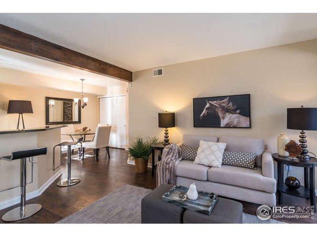 40 S Boulder Cir #4012, Boulder, CO 80303 (MLS #876766) :: Hub Real Estate