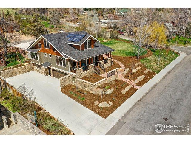 2697 4th St, Boulder, CO 80304 (MLS #876791) :: 8z Real Estate