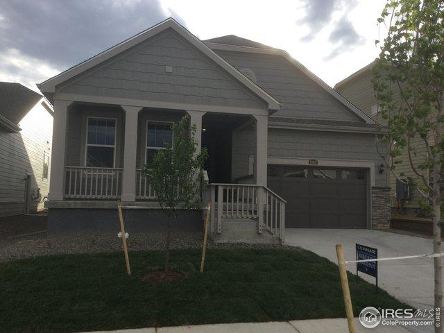 2385 Provenance St, Longmont, CO 80504 (MLS #876858) :: Bliss Realty Group