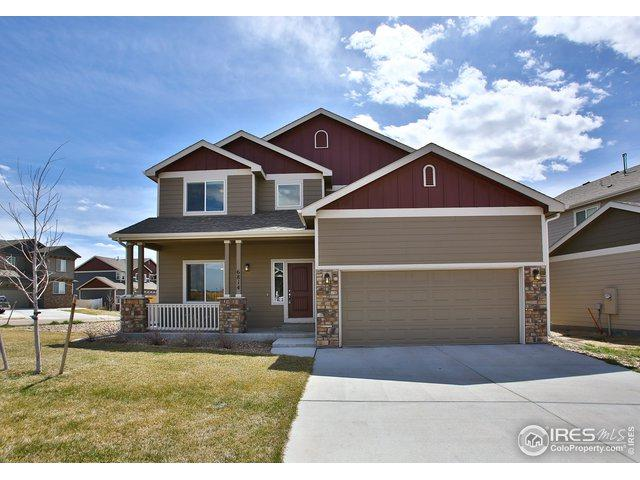 6814 Spruce St, Frederick, CO 80530 (MLS #876863) :: June's Team