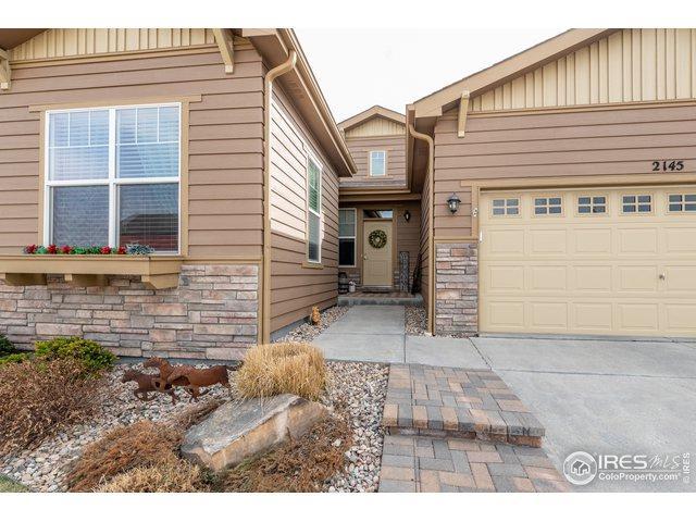 2145 Katahdin Dr, Fort Collins, CO 80525 (MLS #876882) :: Hub Real Estate