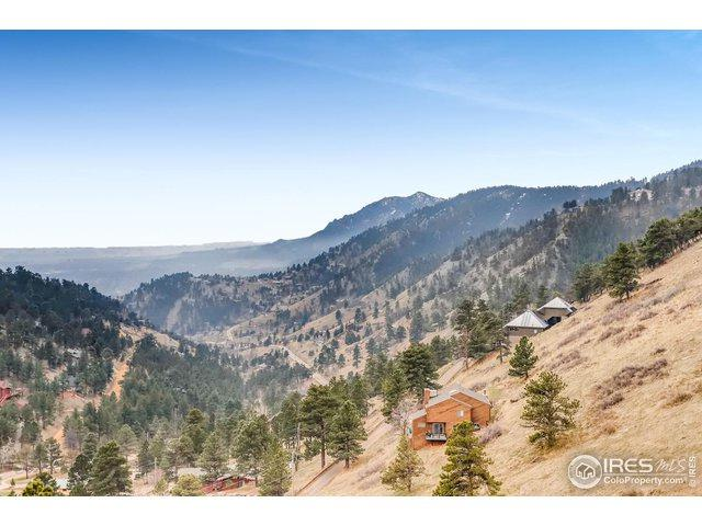 150 Valley View Way, Boulder, CO 80304 (MLS #876941) :: 8z Real Estate
