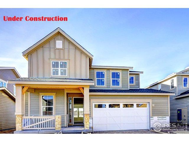 2927 Crusader St, Fort Collins, CO 80524 (MLS #877068) :: Hub Real Estate