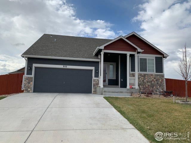 952 W Independent Ave, La Salle, CO 80645 (MLS #877084) :: 8z Real Estate
