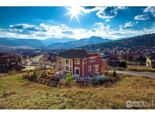 146 Stone Canyon Dr, Lyons, CO 80540 (#877221) :: The Griffith Home Team