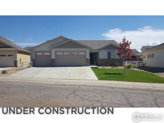 124 Wake St, Frederick, CO 80530 (MLS #877263) :: June's Team