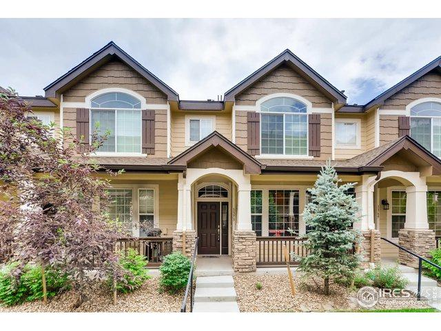 1373 Royal Troon Dr, Castle Rock, CO 80104 (MLS #877450) :: 8z Real Estate