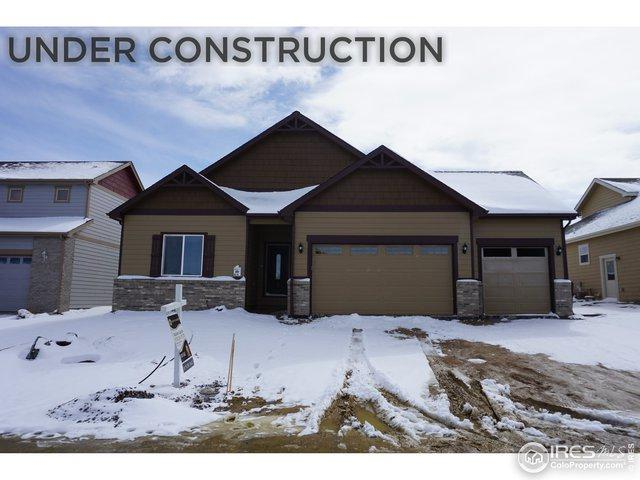 616 61st Ave, Greeley, CO 80634 (#877461) :: My Home Team