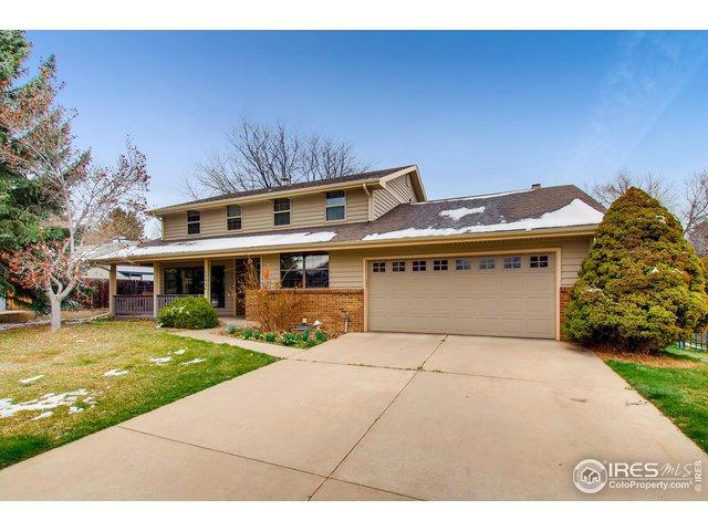 1142 Winslow Cir, Longmont, CO 80504 (MLS #877555) :: 8z Real Estate