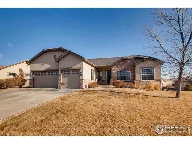 16440 Grays Way, Broomfield, CO 80023 (MLS #877616) :: 8z Real Estate