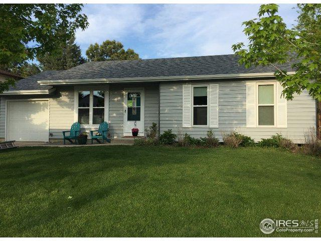 1624 Washington Ave, Louisville, CO 80027 (MLS #877725) :: Bliss Realty Group