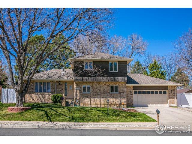 3531 Florida Dr, Loveland, CO 80538 (MLS #877874) :: 8z Real Estate