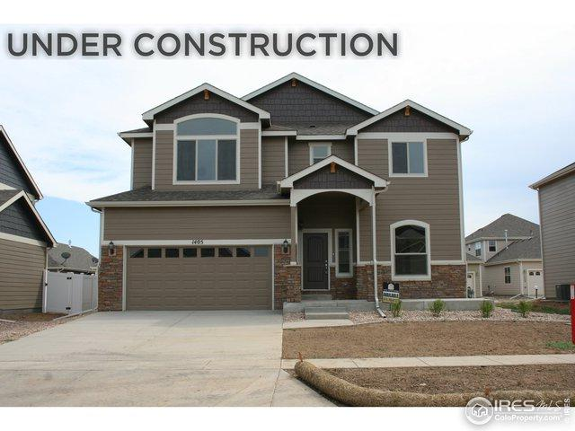 5623 Bristow Rd, Timnath, CO 80547 (MLS #877916) :: Bliss Realty Group