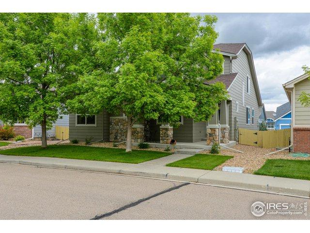 1832 Whitefeather Dr, Longmont, CO 80504 (MLS #877961) :: 8z Real Estate