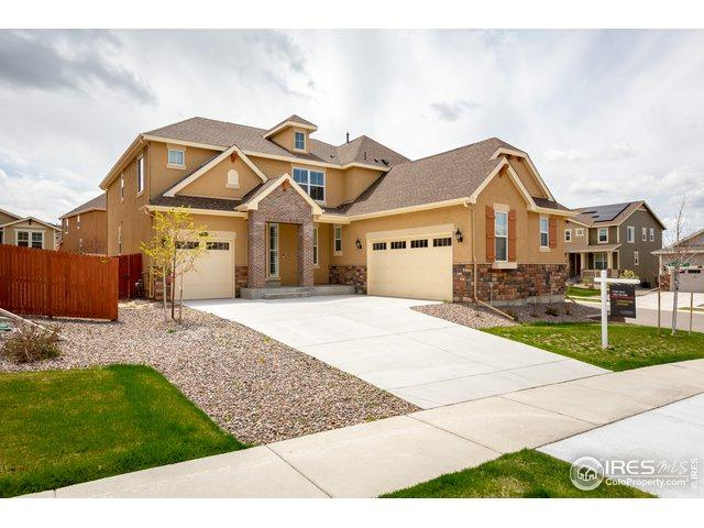 10423 Isle St, Parker, CO 80134 (MLS #877990) :: 8z Real Estate