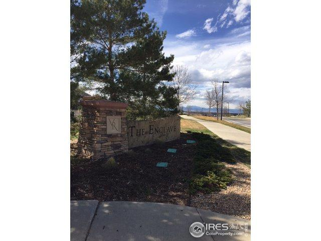 2101 Driver Ln, Erie, CO 80516 (MLS #878066) :: Sarah Tyler Homes
