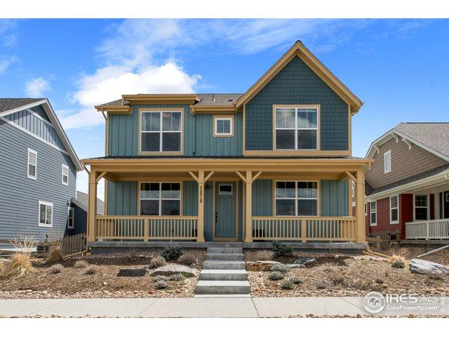 2878 Twin Lakes Cir, Lafayette, CO 80026 (MLS #878075) :: The Bernardi Group