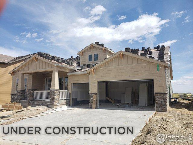 16096 Swan Mountain Dr, Broomfield, CO 80023 (MLS #878097) :: The Lamperes Team