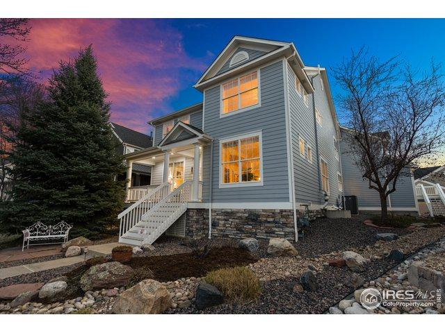 355 Indian Peaks Trl, Lafayette, CO 80026 (MLS #878170) :: The Bernardi Group