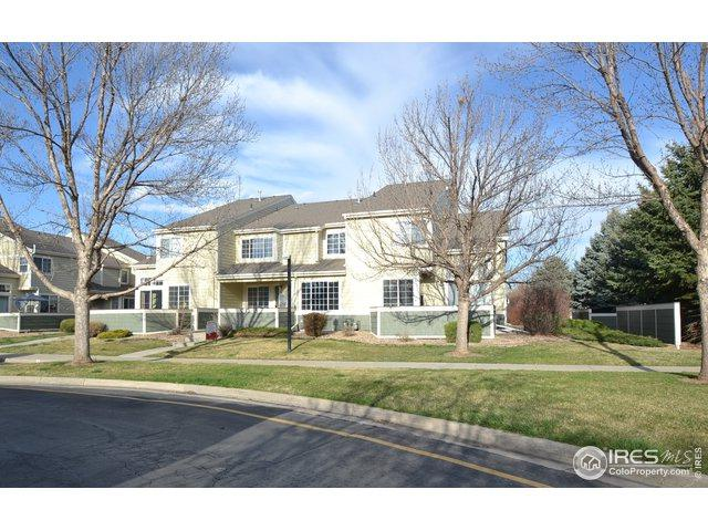 930 Button Rock Dr #17, Longmont, CO 80504 (MLS #878234) :: Keller Williams Realty