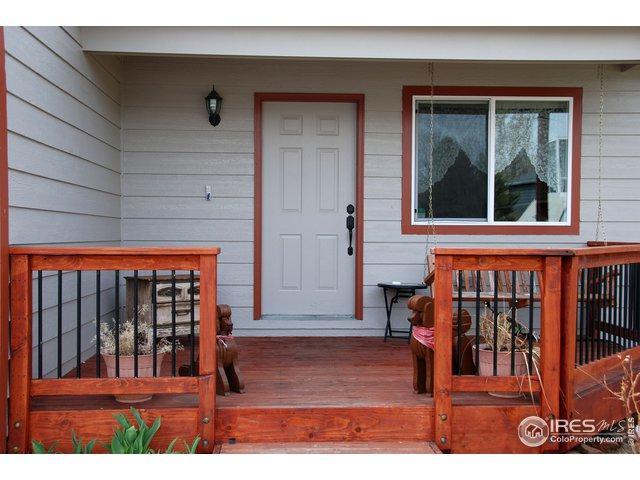 2515 Baxter Pl, Fort Collins, CO 80526 (MLS #878286) :: Sarah Tyler Homes