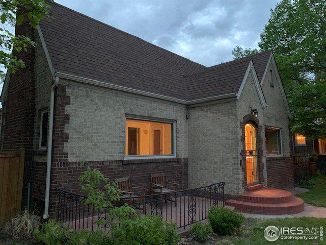 1125 E Virginia Ave, Denver, CO 80209 (MLS #878427) :: 8z Real Estate