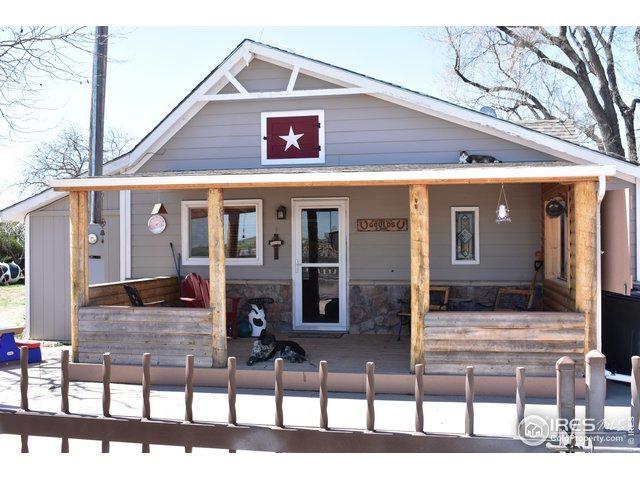 21019 County Road 80, Eaton, CO 80615 (MLS #878476) :: Sarah Tyler Homes