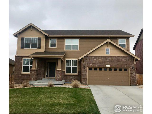 2911 S Muscovey Ln, Johnstown, CO 80534 (MLS #878512) :: 8z Real Estate