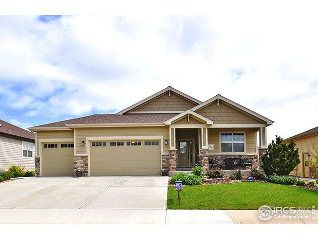 7286 Royal Country Down Dr, Windsor, CO 80550 (MLS #878616) :: Keller Williams Realty