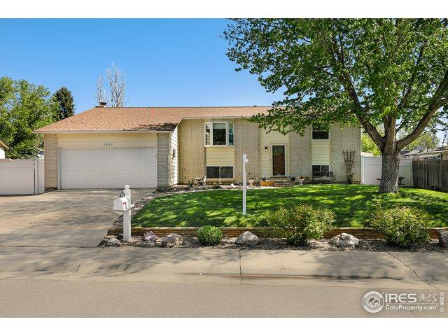 12033 W 71st Ave, Arvada, CO 80004 (MLS #878695) :: Tracy's Team