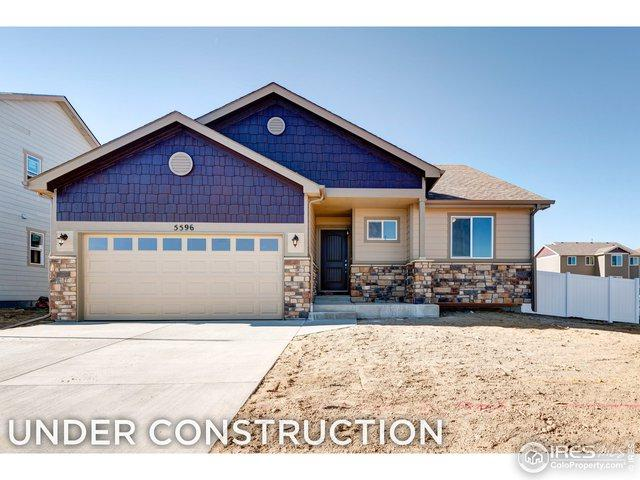 5633 Bristow, Timnath, CO 80547 (MLS #878721) :: Bliss Realty Group