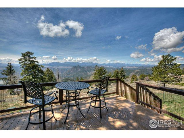 18645 Rocky Top Trl, Littleton, CO 80127 (MLS #878985) :: 8z Real Estate
