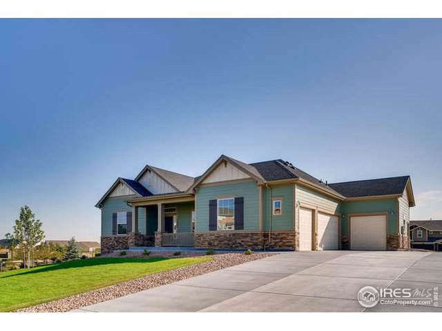 23440 E Rockinghorse Pkwy, Aurora, CO 80016 (MLS #879099) :: 8z Real Estate