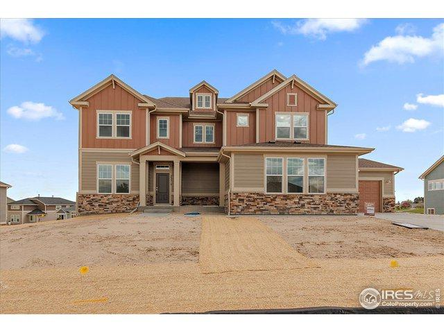 23210 E Rockinghorse Pkwy, Aurora, CO 80016 (MLS #879254) :: 8z Real Estate