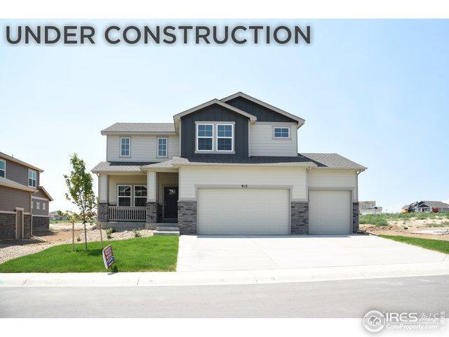 5447 Maidenhead Dr, Windsor, CO 80550 (MLS #879605) :: Kittle Real Estate