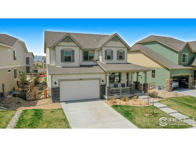 2747 Saltbrush Dr, Loveland, CO 80538 (MLS #879778) :: Bliss Realty Group