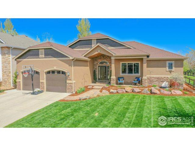 6736 Pumpkin Ridge Dr, Windsor, CO 80550 (MLS #879962) :: Bliss Realty Group