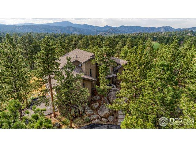 2205 Fox Acres Dr, Red Feather Lakes, CO 80545 (MLS #880012) :: Kittle Real Estate