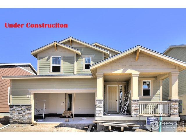 2920 Crusader St, Fort Collins, CO 80524 (#880065) :: The Griffith Home Team