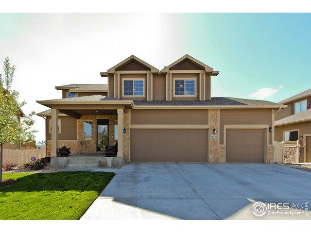 11345 Charles St, Firestone, CO 80504 (MLS #880073) :: Hub Real Estate