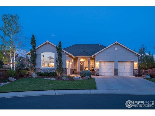 14852 Snowcrest Dr, Broomfield, CO 80023 (MLS #880078) :: Hub Real Estate